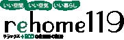 新潟県 上越市 大島グループ リフォーム119 ロゴ